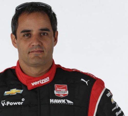 Juan Pablo Montoya participera aux prochaines 24 Heures du Mans avec United Autosports