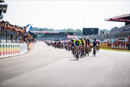 24 Heures Vélo : il ne reste que 93 places !