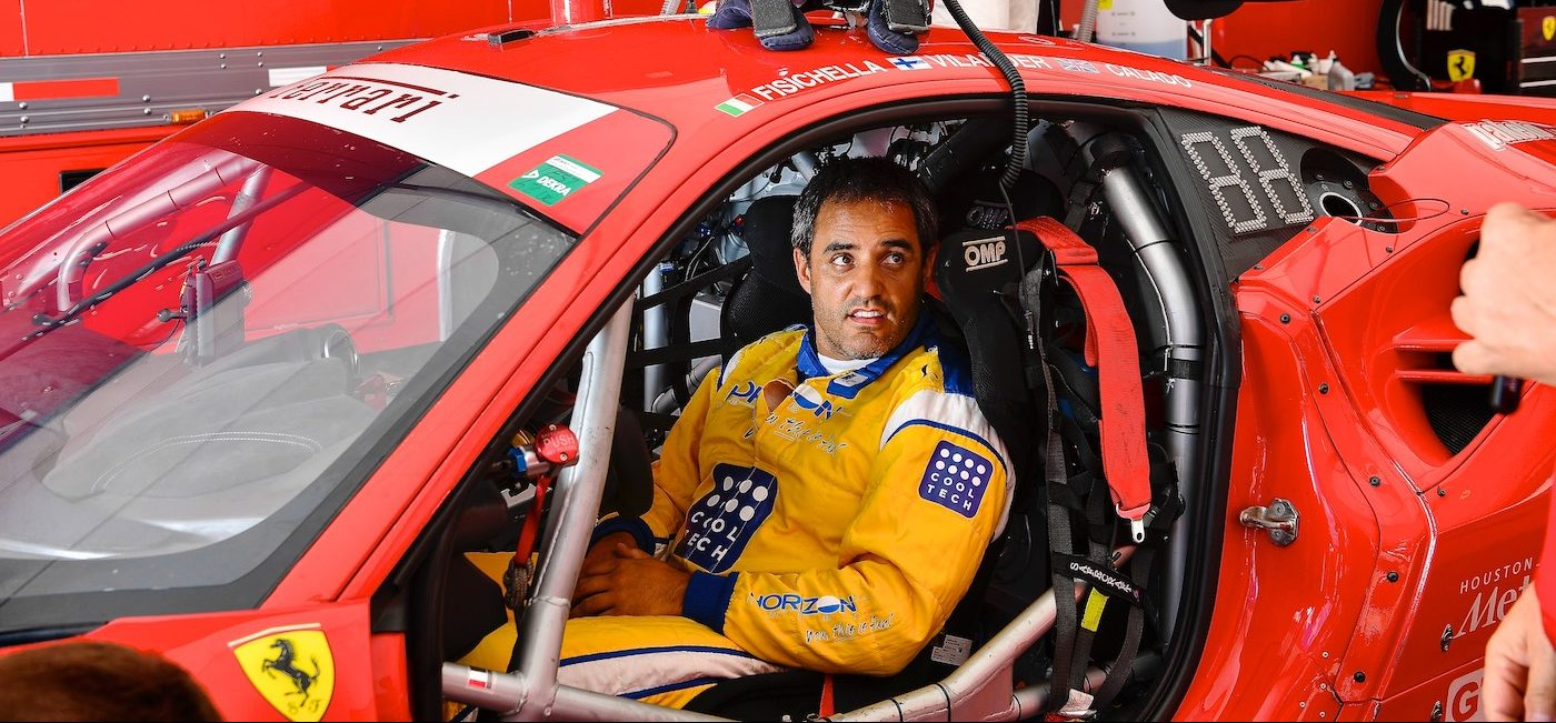 Juan Pablo Montoya will take part to the next 24 Hours of Le Mans with United Autosports