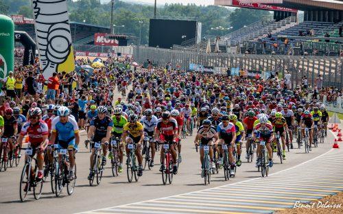 24 Heures Vélo : 450 équipes inscrites fin avril