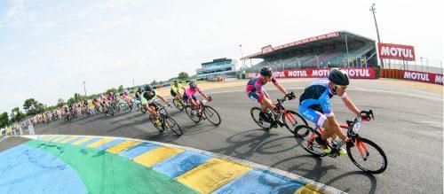 24H Vélo PEARL iZUMi : 100% des dossards attribués pour cette 10e édition !