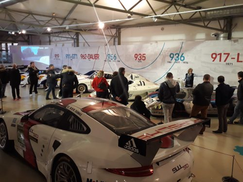SEMINAIRE « MADE IN LE MANS »
