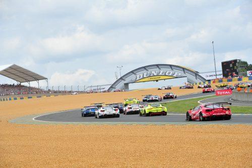 24H du Mans : Le programme se précise !