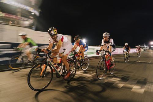 24 HOURS CYCLING: The 2020 edition will take place on August 22nd and 23rd