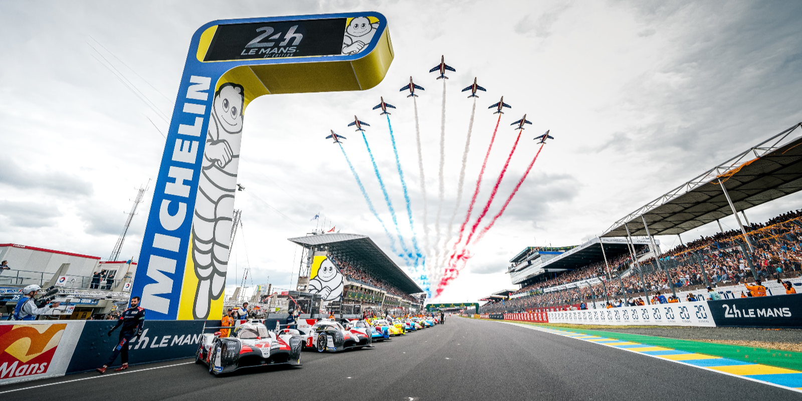 24 HOURS OF LE MANS: SEE YOU IN 2021…