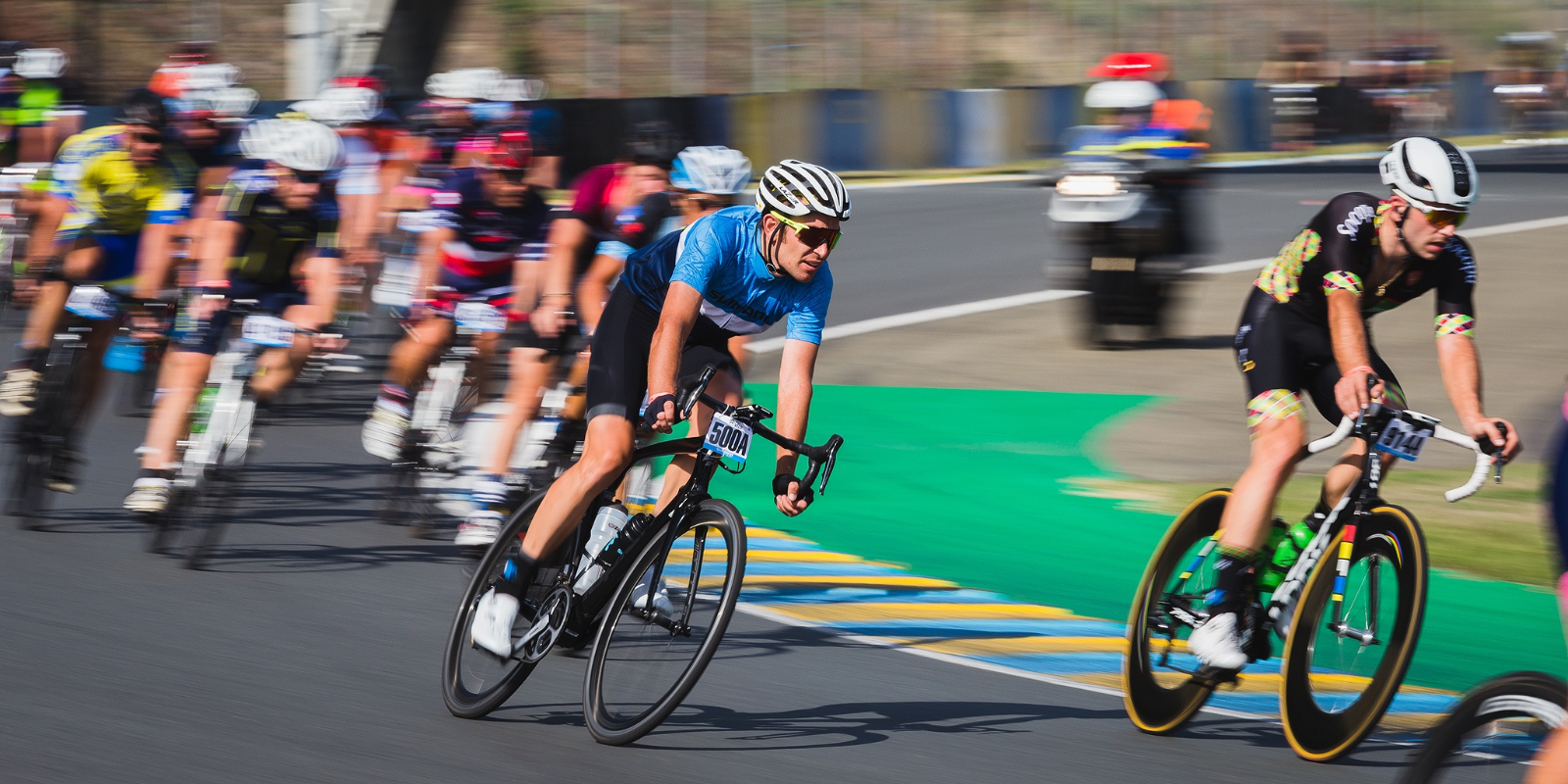 SHIMANO 24 HOURS CYCLING: NEXT EDITION ON 21 AND 22 AUGUST 2021